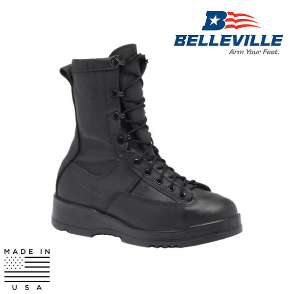 BELLEVILLE 880 ST 200G INSULATED WATERPROOF STEEL TOE BOOTS