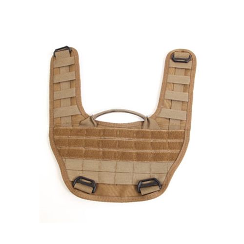 HIGH SPEED GEAR  Coyote Brown Modular Padded Shoulder Harness
