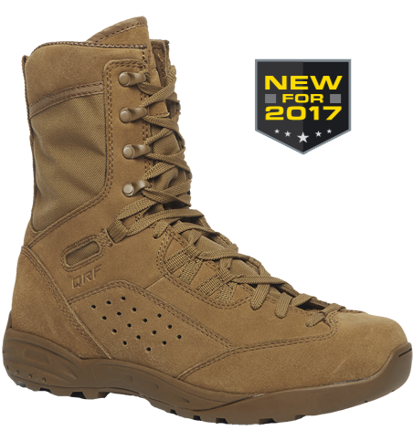 QRF ALPHA C9: HOT WEATHER ASSAULT BOOT