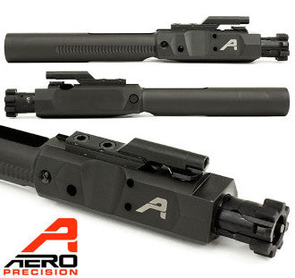 Aero Precision .308 / 7.62 Phosphate Bolt Carrier Group