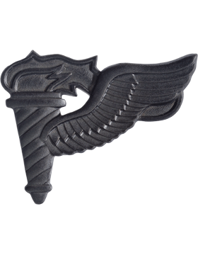 BLACK PATHFINDER PIN
