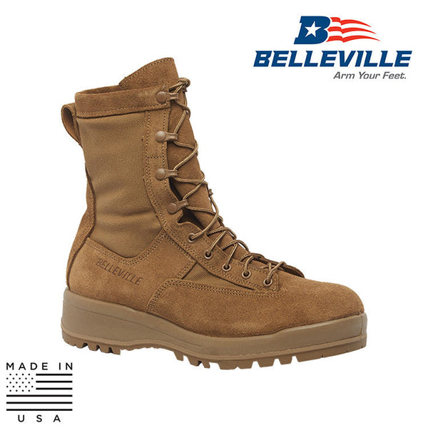 Belleville C795 200G Insulated Waterproof Boots