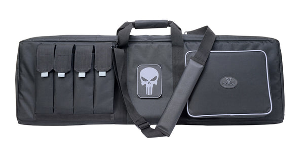 "43"" COMBAT TACTICAL DELUXE GUN CASE"