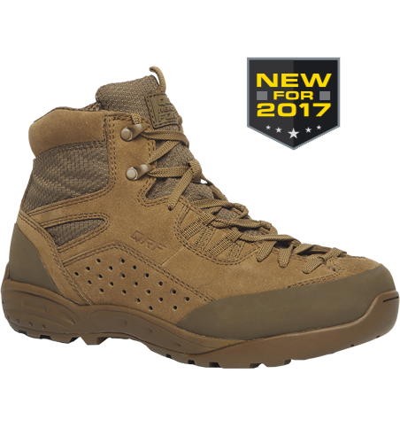QRF DELTA C6: MID-CUT APPROACH BOOT