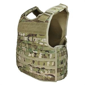 CONDOR DFPC-008 Defender Plate Carrier with MultiCam®