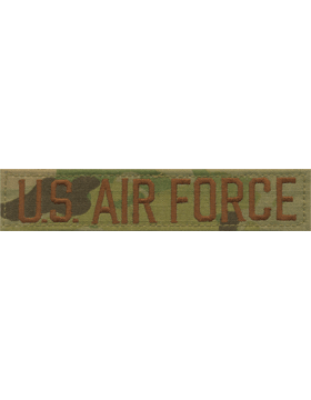 SCORPION / OCP U.S. AIR FORCE TAPE W/ VELCRO BACKING