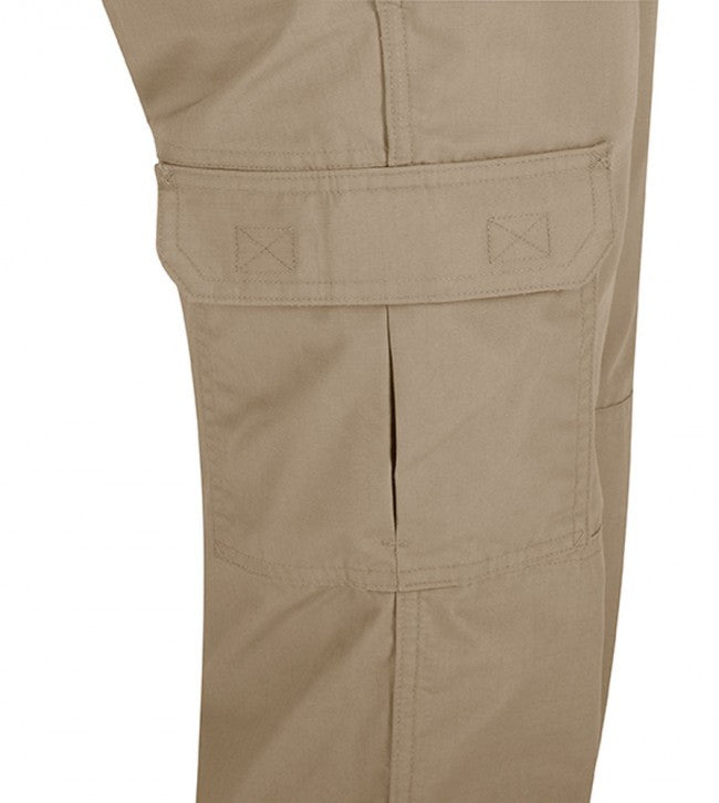 Olive Drab Propper™ Women's Canvas Tactical Pant