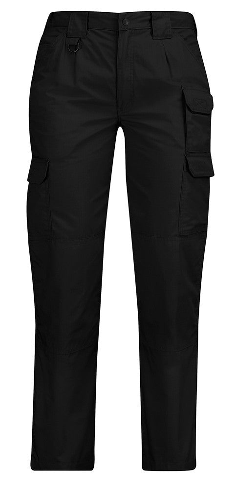 Black Propper™ Women's Lightweight Tactical Pant
