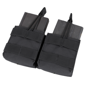 CONDOR MA24 Double Open-Top M14 Mag Pouch