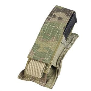 CONDOR MA32-008 Single Pistol Mag Pouch - MultiCam