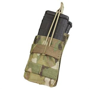 CONDOR MA42-008 Single M4 Open-Top Stacker Mag Pouch