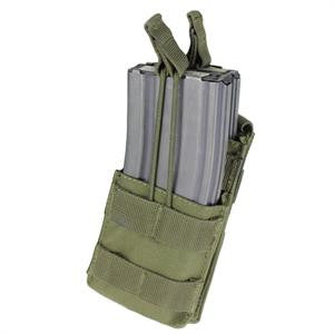 CONDOR MA42 Single M4 Open-Top Stacker Mag Pouch