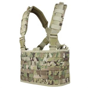 CONDOR MCR4-008 OPS Chest Rig with MultiCam®