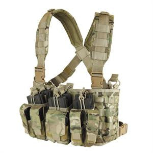 CONDOR MCR5-008 Recon Chest Rig with MultiCam®