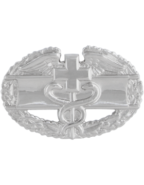 NO SHINE COMBAT MEDICAL PIN