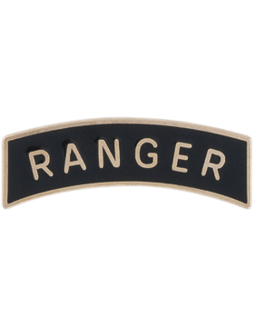 NO SHINE MINI RANGER TAB PIN