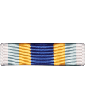 U.S. AIR FORCE BASIC MILITARY HONOR GRADUATE RIBBON