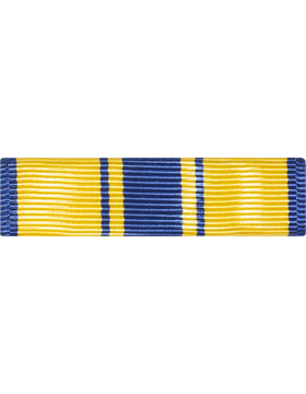 U.S. AIR FORCE COMMENDATION RIBBON