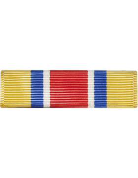 ARMY RESERVE COMPONENTS ACHIEVEMENT RIBBON