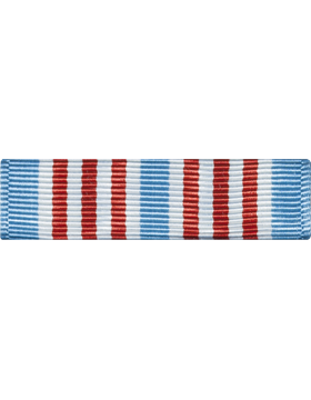 U.S. COAST GUARD MEDAL RIBBON