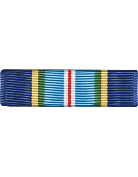 U.S. COAST GUARD SPECIAL OPERATIONS SERVICE RIBBON