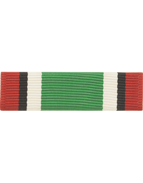 KUWAIT LIBERATION WITHOUT DEVICE RIBBON