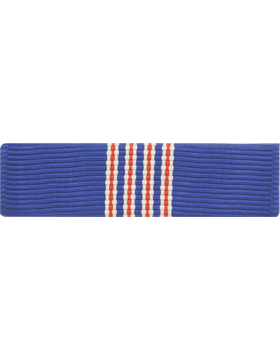 ARMY ACHIEVEMENT MEDAL FOR CIVILIAN SERVICE RIBBON