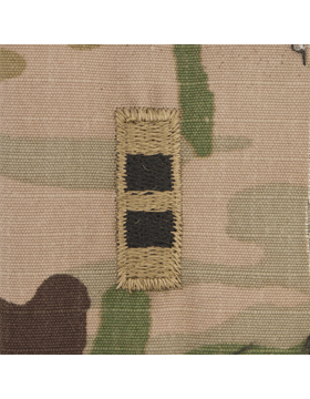 SCORPION WARRANT OFFICER 2