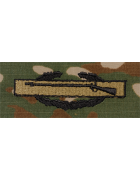 SCORPION ( OCP ) COMBAT INFANTRY FIRST AWARD SEW-ON
