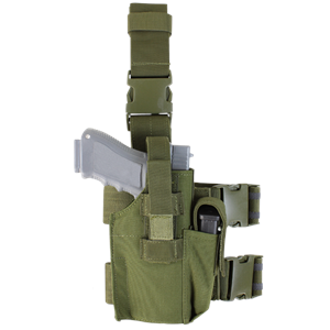 CONDOR TLH Tactical Leg Holster
