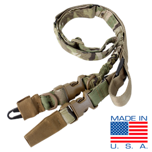 CONDOR US1009-008 STRYKE Tactical Sling with MultiCam®