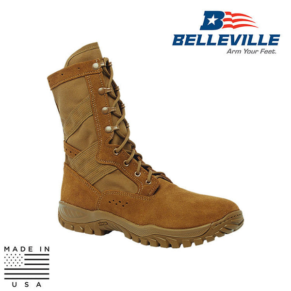 Belleville One Xero C320 Ultra Light Assault Boots