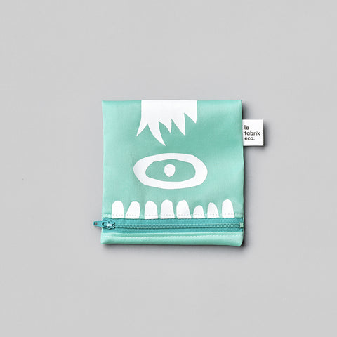 SAC / MONSTRE TURQUOISE