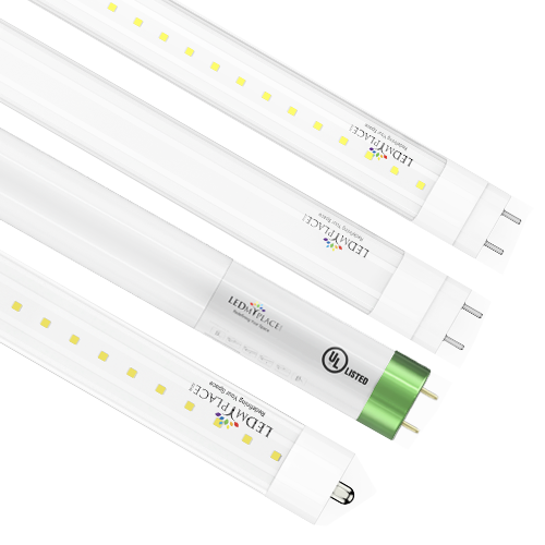 T8 Led Tube Lights Replace Fluorescent Light Ledmyplace