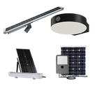 LED Solar Lights