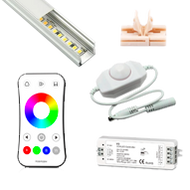 LED Strip Light Accessories