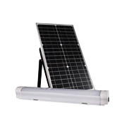 LED Solar Batten Lights