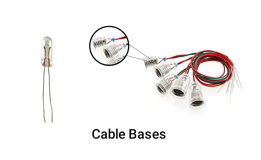 Cable Bases