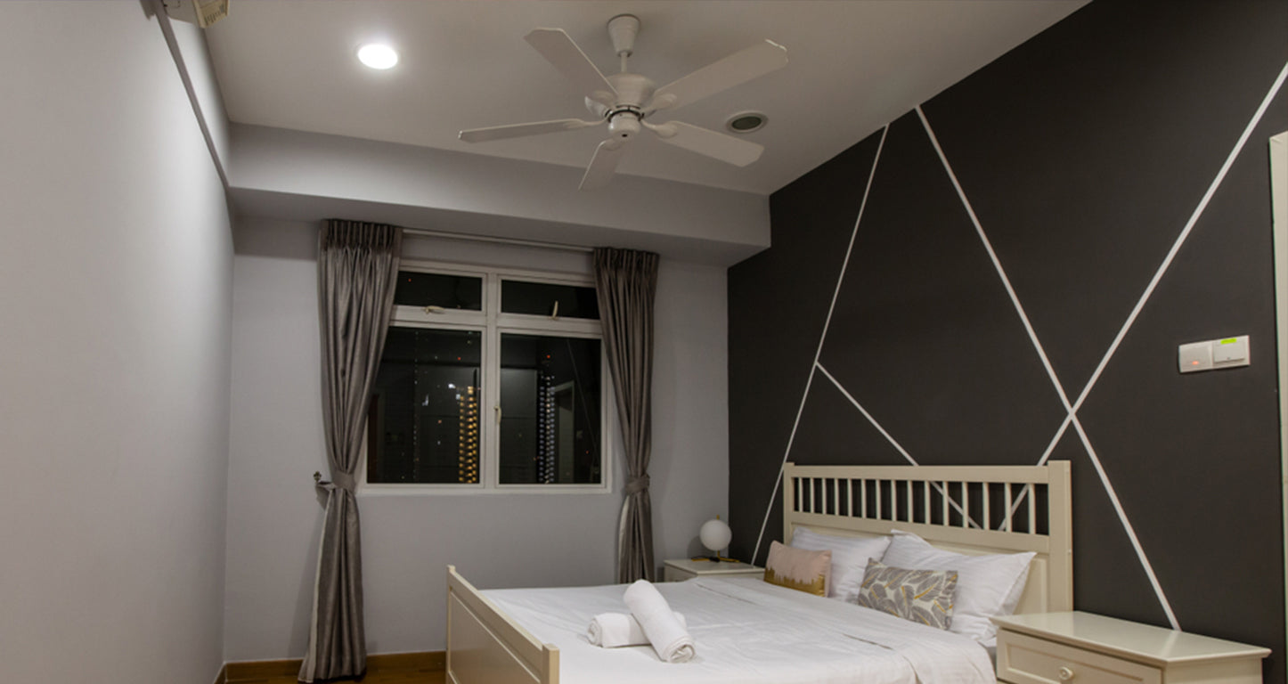 led downlights for bedroom