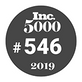 Inc. 5000 Listed Company