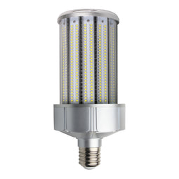 LED Corn Bulb 100W, 5700K, 11,852 Lumens, E39 Mogul Base, IP64, 250 Watt Replacement, 360° Beam Angle
