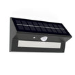 Load image into Gallery viewer, Smart LED Solar Wall Lamp with PIR Sensor (HY39WSRB)