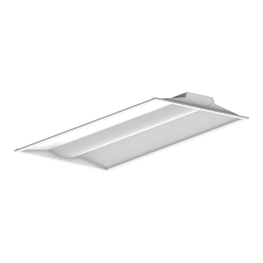 LED Troffer 2X4 50W 5000K Dimmable