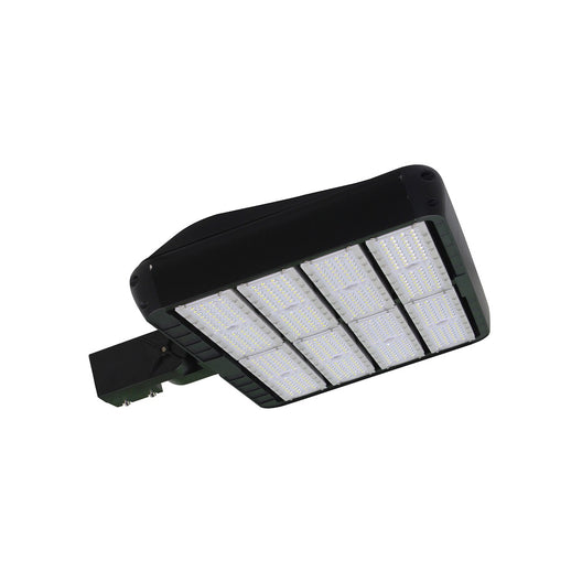 LED Flood Light / Pole Light 480W High Voltage 5700K IP65 ; 200-480V