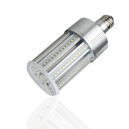 LED Corn Bulb 20W, 5700K, Base E26, IP64 Rated, 100 Watt Replacement, LED Corn Cob Retrofit Bulbs