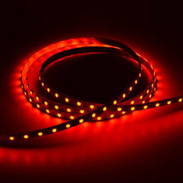 12V LED Strip Lights - LED Tape Light with Connector- 378 lumens/ft