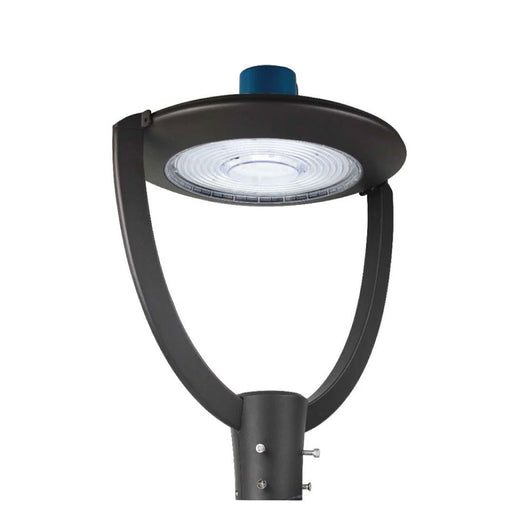 LED Post-Top / Garden Light with Photocell 75 Watts