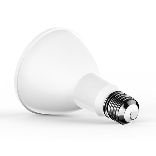 LED Bulb - PAR30 Long Neck - 5000K - Day Light White -12 Watt - 75 Watt Equivalent High CRI 90+