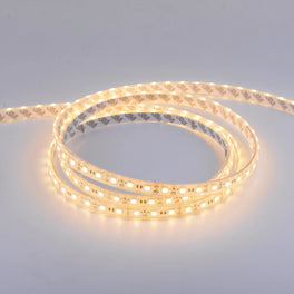 Waterproof LED Strip Lights SMD 5050 - 12V - 378 Lumens/ft. - 3000K (Soft White)/4000K (Cool White)/6500K (Crystal White)