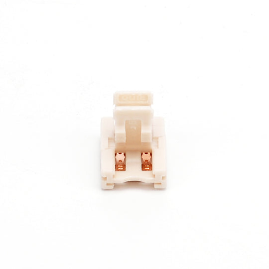 Strip to Strip 2pin Connector IP20 - LEDMyplace